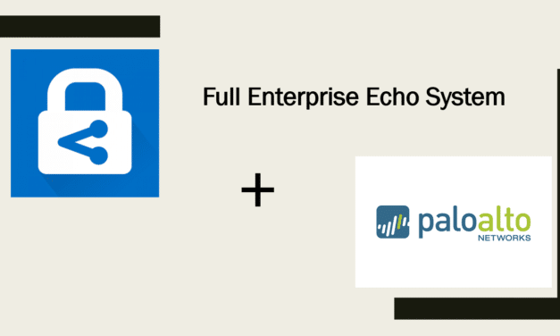 Azure AIP Integration with PaloAlto Firewalls