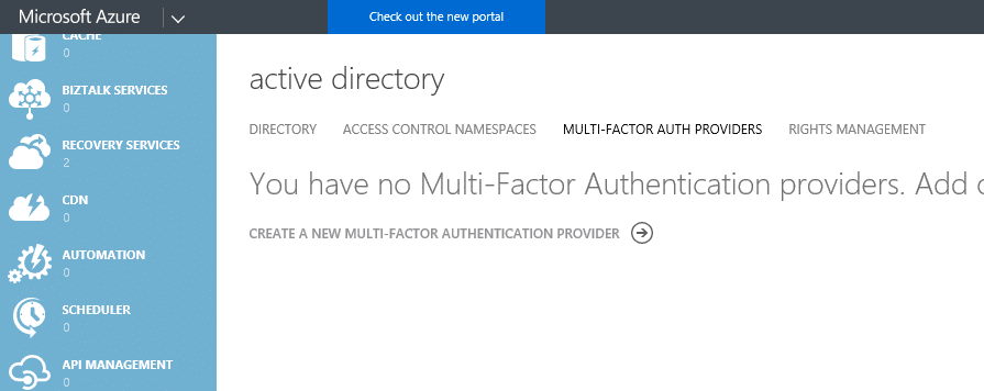 Implementing Microsoft Remote Access Server / VPN Server End to End Solution: Configuring Azure Multi Factor Authentication (MFA) for VPN connection – Part 4