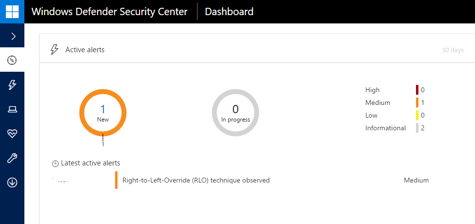 Microsoft Windows Defender ATP Protection Step by Step implementation and Configuration – Part 2