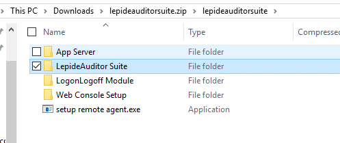 LepideAuditor Suite Review