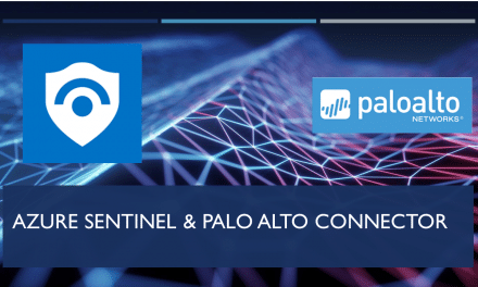 Azure Sentinel Connector with Palo Alto Firewalls